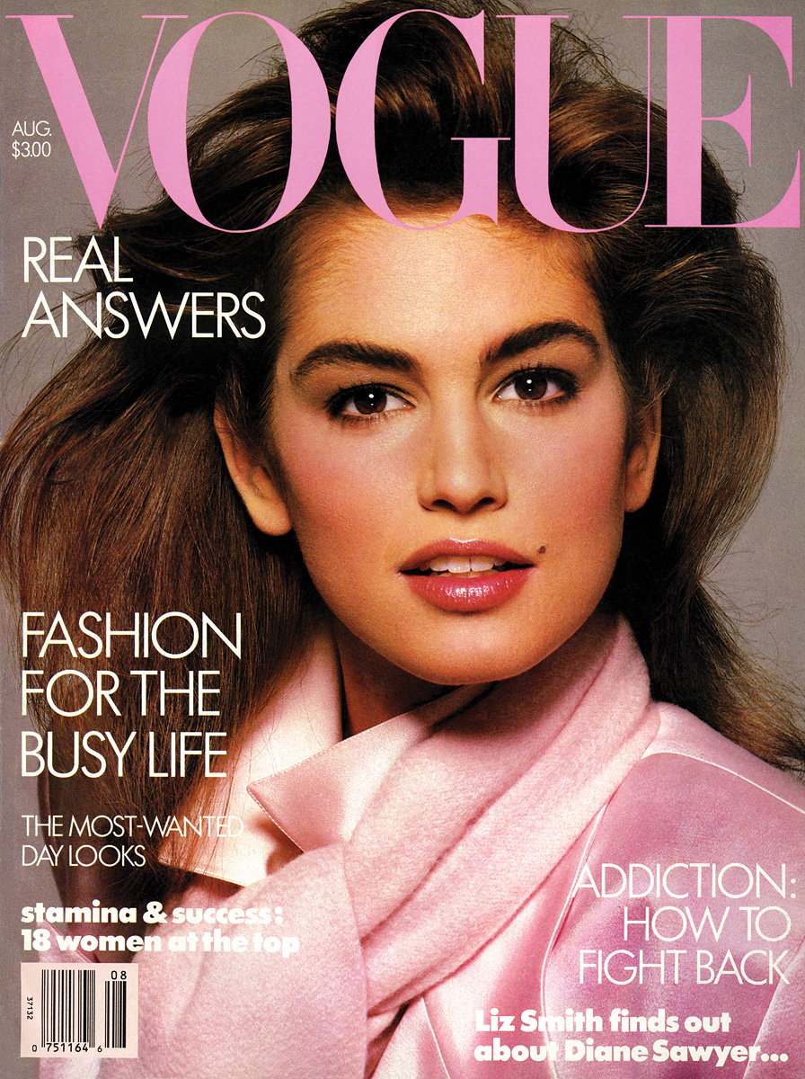 120 Years Of Vogue Magazine Covers